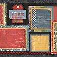 A Week In My Life kit - Designed by Lindsey Amschler  $10.00